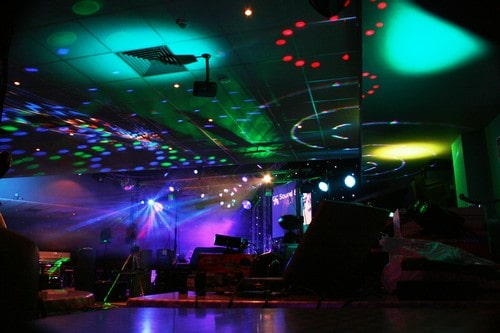 Disco & Lighting